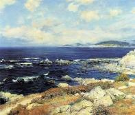 Carmel Coast, 1919