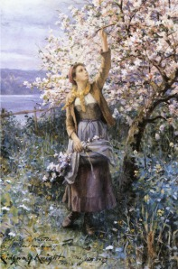 Gathering_Apple_Blossoms