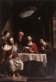 HERREYNS_Willem_Supper_At_Emmaus