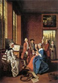 HOREMANS_Jan_Jozef_II_Concert_in_an_Interior