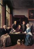 HOREMANS_Jan_Jozef_II_The_Marriage_Contract