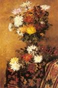 Ruytinx_Alfred_A_Vase_Of_Chrysanthemums