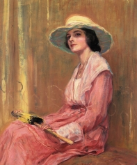 The Model, 1919