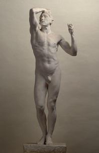 Rodin_Auguste_Age_of_Bronze